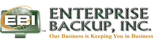 Enterprise Backup, Inc. Logo