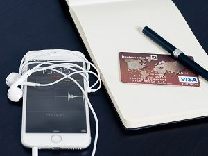 Apple Is Launching Their Own Credit Card Soon