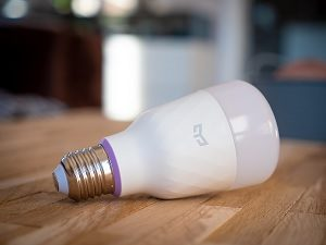 Some Smart Light Bulbs Are Vulnerable To Hackers